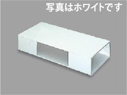 〔送料無料〕 マサル工業 エルダクト付属品 T型分岐 3020型 LDT34