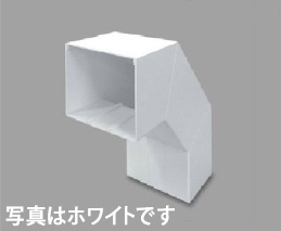 最低価格の マサル工業 エムケーダクト付属品 外大マガリ 6号200型 MDLS620, 介護食のさいわい便 985113c6
