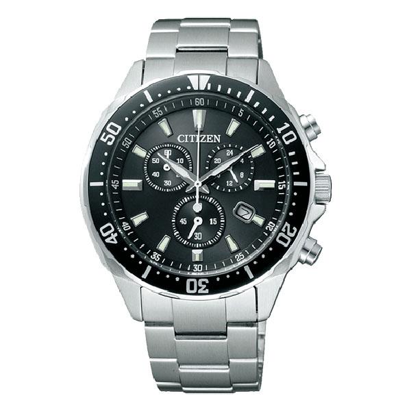 「マラソンポイント5倍」シチズン 腕時計 エコドライブ クロノグラフソーラー メンズ ウォッチ オルタナ VO10-6771F 刻印対応、有料 取り寄せ品【ed7k】