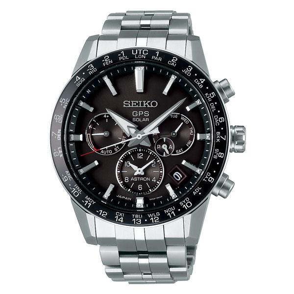 セイコー アストロン GPSソーラー電波時計 SBXC003 男性用 腕時計 SEIKO ASTRON メンズウオッチ 名入れ刻印対応、有料 取り寄せ品