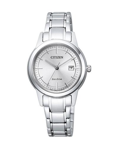 「マラソンポイント5倍」腕時計 レディース シチズン CITIZEN ソーラー FE1081-67A 【刻印対応、有料】 【取り寄せ品】【ed7k】