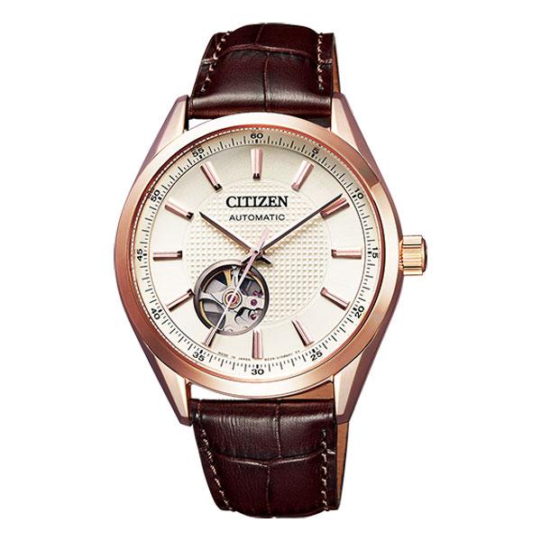 「マラソンポイント5倍」CITIZEN 腕時計 シチズンコレクション メカニカル NH9110-14A メンズ 取り寄せ品【ed7k】