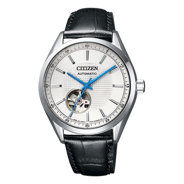 「マラソンポイント5倍」CITIZEN 腕時計 シチズンコレクション メカニカル NH9111-11A メンズ 取り寄せ品【ed7k】