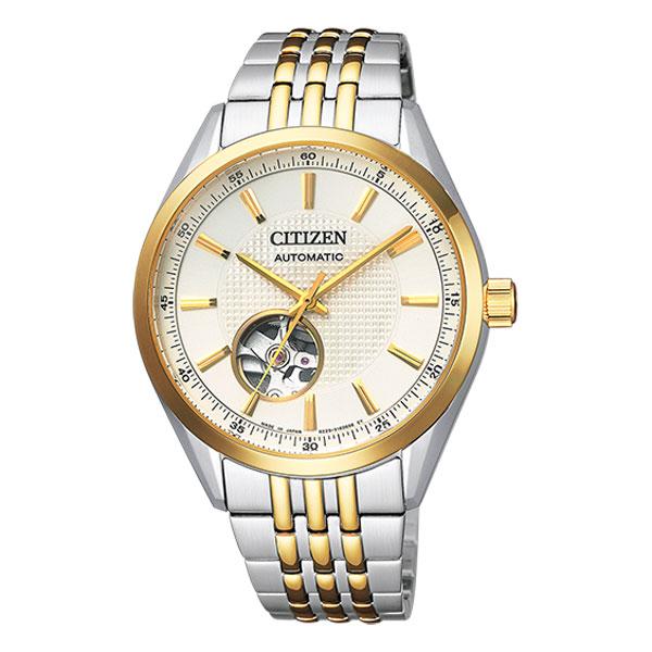 「マラソンポイント5倍」CITIZEN 腕時計 シチズンコレクション メカニカル NH9114-81P メンズ 取り寄せ品【ed7k】