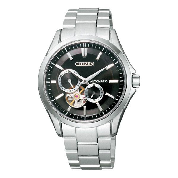 「マラソンポイント5倍」CITIZEN 腕時計 シチズンコレクション メカニカル NP1010-51E メンズ 取り寄せ品【ed7k】