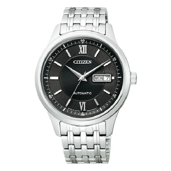 「マラソンポイント5倍」CITIZEN 腕時計 シチズンコレクション メカニカル NY4050-54E メンズ 取り寄せ品【ed7k】