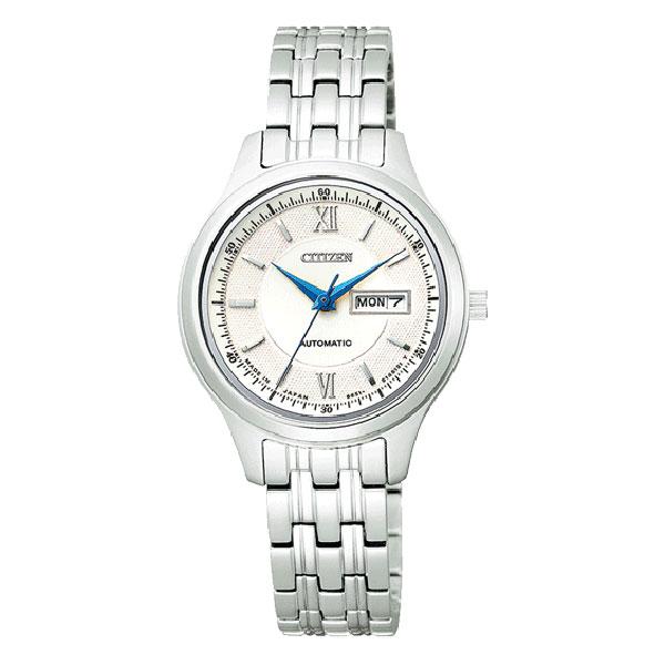 「マラソンポイント5倍」CITIZEN 腕時計 シチズンコレクション メカニカル PD7150-54A レディース 取り寄せ品【ed7k】