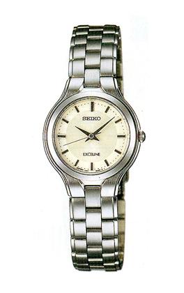 「マラソンポイント5倍」女性用腕時計 婦人用 SWDL117 セイコー SEIKO レディースウオッチ エクセリーヌ EXCELINE 名入れ刻印対応《有料》 取り寄せ品 【コンビニ受取対応商品】