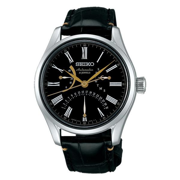 「マラソンポイント5倍」SEIKO PRESAGE セイコー プレザージュ 自動巻き腕時計 SARD011 刻印不可 取り寄せ品
