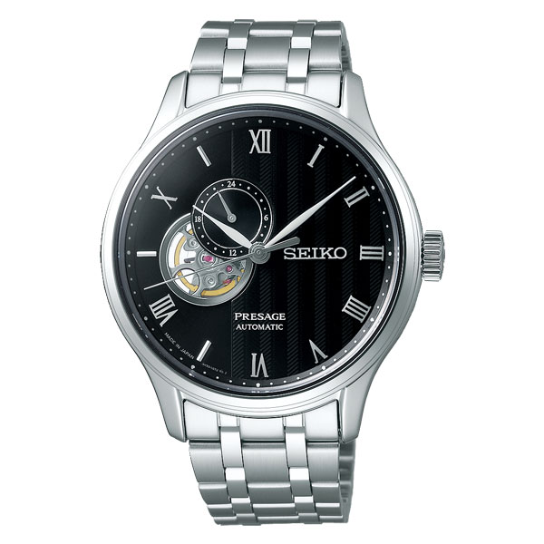 「マラソンポイント5倍」SEIKO PRESAGE セイコー プレザージュ 自動巻き腕時計 SARY093 刻印不可 取り寄せ品