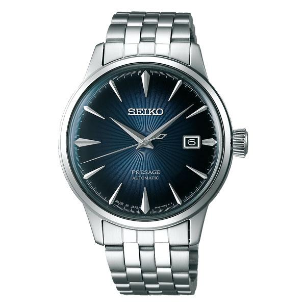 「マラソンポイント5倍」SEIKO PRESAGE セイコー プレザージュ 自動巻き腕時計 SARY123 刻印不可 取り寄せ品
