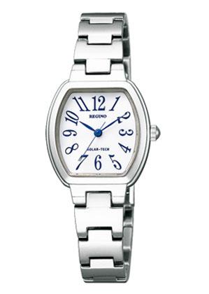 「マラソンポイント5倍」シチズン ソーラー時計 女性用 腕時計 CITIZEN レグノ KP1-110-91 取り寄せ品 【コンビニ受取対応商品】