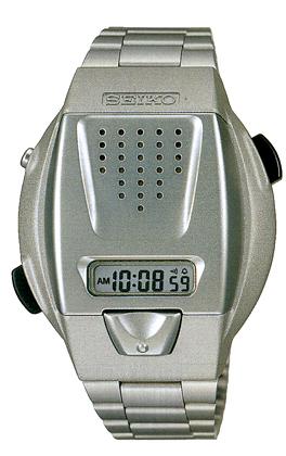 「マラソンポイント5倍」スピーキングボタンを押すと現在時刻を音声で知らせてくれるセイコーおしゃべり腕時計SBJS001 取り寄せ品 【コンビニ受取対応商品】