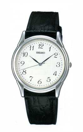 「マラソンポイント5倍」セイコー SEIKO 男性用 腕時計 メンズ スピリット SPIRIT SBTB005 刻印対応、有料 取り寄せ品 【コンビニ受取対応商品】