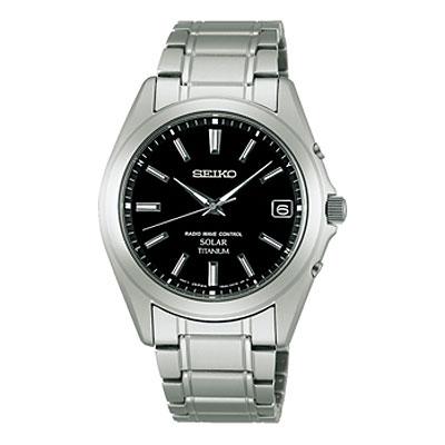 「マラソンポイント5倍」ソーラー電波時計 男性用 メンズ 腕時計 SBTM217 セイコー SEIKO スピリット SPIRIT 文字名入れ刻印対応、有料 取り寄せ品 【コンビニ受取対応商品】