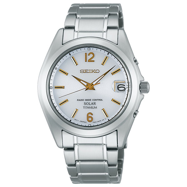 「マラソンポイント5倍」セイコー ソーラー 電波時計 SBTM227 メンズ 腕時計 SEIKO 文字名入れ刻印対応、有料 取り寄せ品