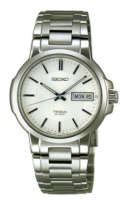 「マラソンポイント5倍」セイコー SCDC055 曜日付きカレンダー採用 男性用腕時計スピリット SEIKO SPIRIT 紳士用時計 名入れ刻印対応、有料  取り寄せ品 【コンビニ受取対応商品】