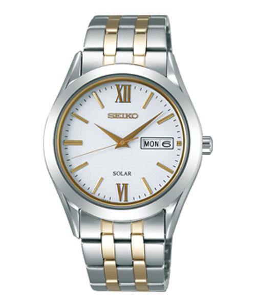 「マラソンポイント5倍」セイコー スピリット SEIKO SPIRIT ソーラー 腕時計 メンズ SBPX085 刻印対応、有料 取り寄せ品 【コンビニ受取対応商品】