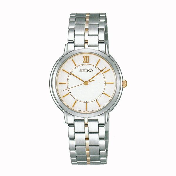 「マラソンポイント5倍」セイコーSCDP022 男性用腕時計 スピリット 電池時計 名入れ刻印対応、有料 取り寄せ品 【コンビニ受取対応商品】