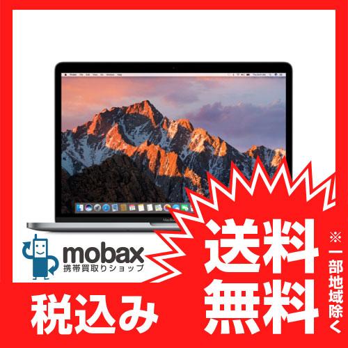 ◆ポイントUP◆【新品未開封品(未使用)】Apple MacBook Pro Retinaディスプレイ 2300/13.3インチ/8GB/128GB [スペースグレイ] MPXQ2J/A core i5