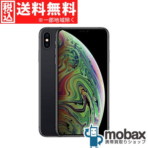 ◆ポイントUP◆《国内版SIMフリー》【新品未開封品(未使用)】 iPhone Xs Max 512GB [スペースグレイ] MT6X2J/A 白ロム Apple 6.5インチ