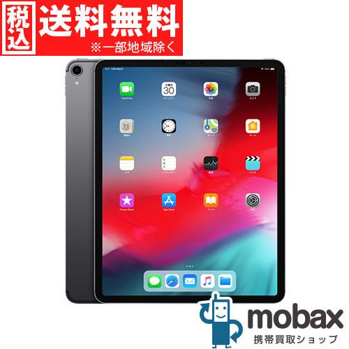 ◆ポイントUP◆《国内版SIMフリー》【新品未開封品(未使用)】2018年版 第3世代 iPad Pro 12.9インチ Wi-Fi + Cellularモデル 1TB [スペースグレイ] MTJP2J/A Apple