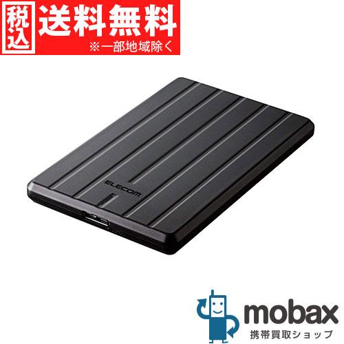 ◆ポイントUP◆【未開封品】ELECOM LimitEx Series 480GB ESD-EB0480GBK 外付けポータブルSSD[ブラック]