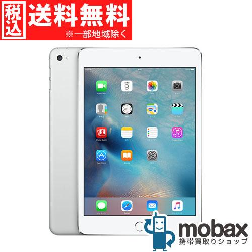◆ポイントUP◆【新品未開封品(未使用)】iPad mini 4 Wi-Fi 128GB [シルバー] 第4世代 Apple