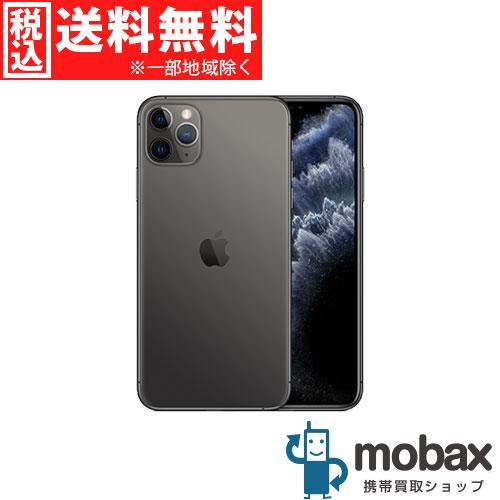 ◆5%還元対象◆《国内版SIMフリー》【新品未使用(開封済)】 iPhone 11 Pro MAX 512GB [スペースグレイ] MWHN2J/A 白ロム Apple 6.5インチ(SIMフリー)