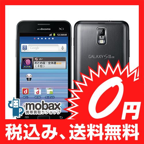 ◆사면 이득◆※0 판정 docomo GALAXY S2 LTE SC-03 D다크 그레이★흰색 롬