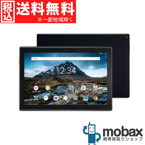 ◆ポイントUP◆※△判定※保証書未記入【新品未使用】 Y!mobile Lenovo Tab 4 702LV (ブラック)10インチ タブレット 白ロム