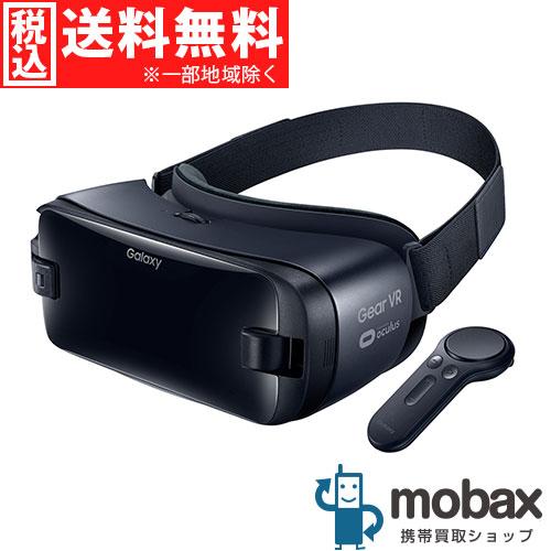 ◆ポイントUP◆※保証書未記入【国内正規品】【新品未使用品】Galaxy Gear VR with Controller[SM-R324NZAAXJP]Orchid Gray