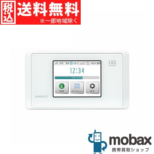 ◆ポイントUP◆※判定〇※保証書未記入【新品未使用】UQモバイル版 Speed Wi-Fi NEXT WX05 [ピュアホワイト] NAD35SWU 白ロム Wi-Fiルーター WiMAX 2+