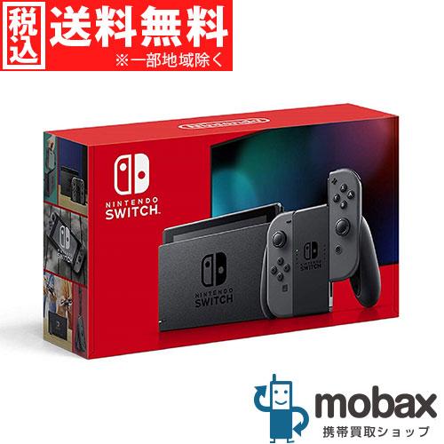 ◆ポイントUP◆【新品未使用】2019年版 Nintendo Switch Joy-Con(L)/(R) グレー HAD-S-KAAAA ニンテンドースイッチ
