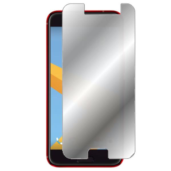 鏡に変わる ハーフミラー 防指紋タイプ 送料無料 HTC 10 HTV32 au 買物 5.2インチ 用 防指紋 タブレット 画面保護シート 無料 モバイルマスター_液晶シート 携帯電話 スマホ スマートフォン 液晶保護フィルム 画面フィルム