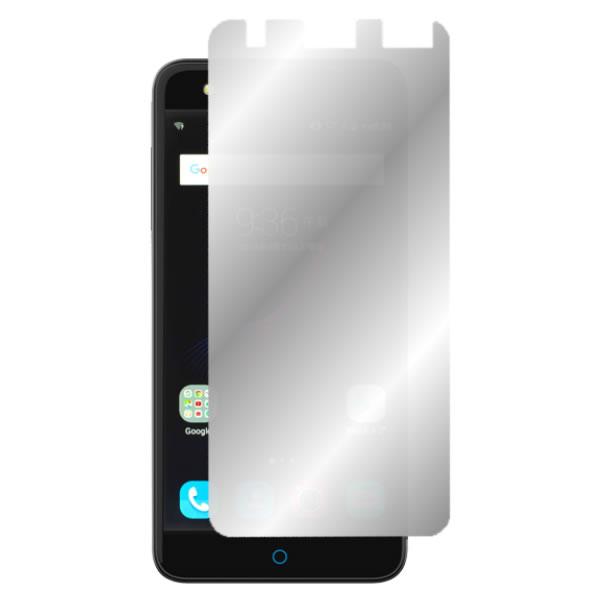 鏡に変わる ハーフミラー 高額売筋 防指紋タイプ 送料無料 ZTE Blade V7Lite 5インチSIMフリー 用 防指紋 画面フィルム 画面保護シート タブレット モバイルマスター_液晶シート 液晶保護フィルム 新色追加 SIMフリー 携帯電話 スマホ スマートフォン