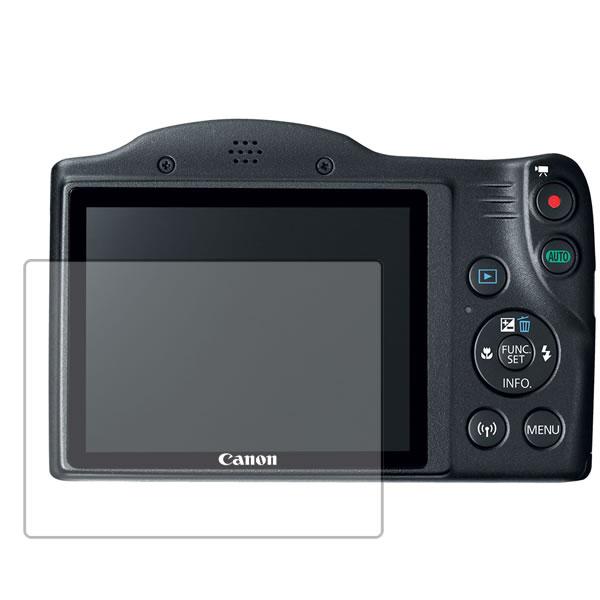 高硬度 9H 光沢 気泡が入りにくい ぴったり 角が浮かない 貼りやすい 失敗しても大丈夫 貼り付け失敗無料交換 好評 おすすめフィルム Canon デジタルカメラ PowerShot SX420 IS PSSX420IS 用 フィルム 同等の 保護フィルム シート 強化 保護シート クリア カメラ 高硬度9H と お気に入り タイプ デジカメ 保護 画面 ガラスフィルム 液晶