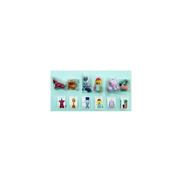 送料無料 ソニー タイムカプセルプレイセットプロダクツMODERN PETS お得セット 全6種SONY 在庫一掃 ガシャポン PlaySetProductsモダンペッツガチャポン ガチャガチャ TIMECAPSULE