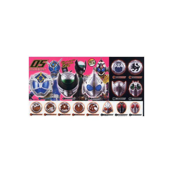 【送料無料】仮面ライダーウィザードウィザードリング05 全15種バンダイガチャポン ガシャポン ガチャガチャ