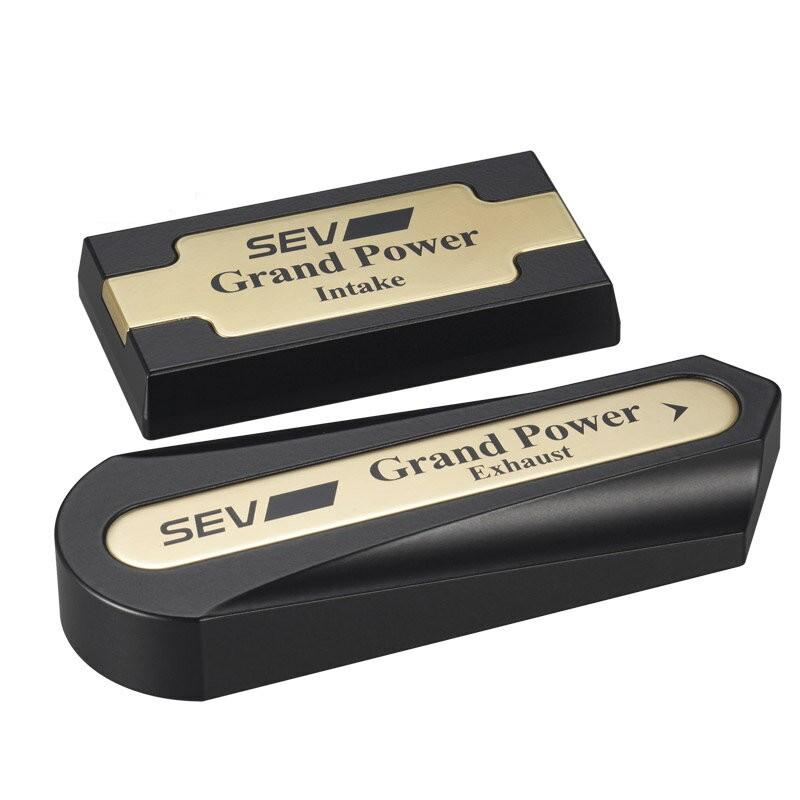 セブ グランドパワー / SEV GRAND POWER【基本セット】