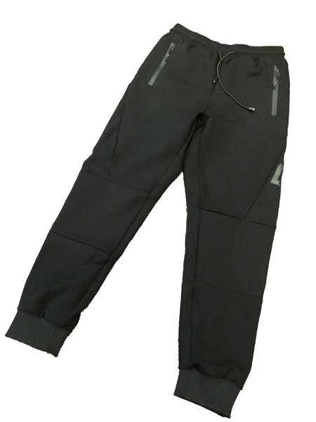 BERIK ベリック スーパーストレッチパンツ プロテクターポケット有り 204302 BLACK バイクウェア 春【バイク用品】
