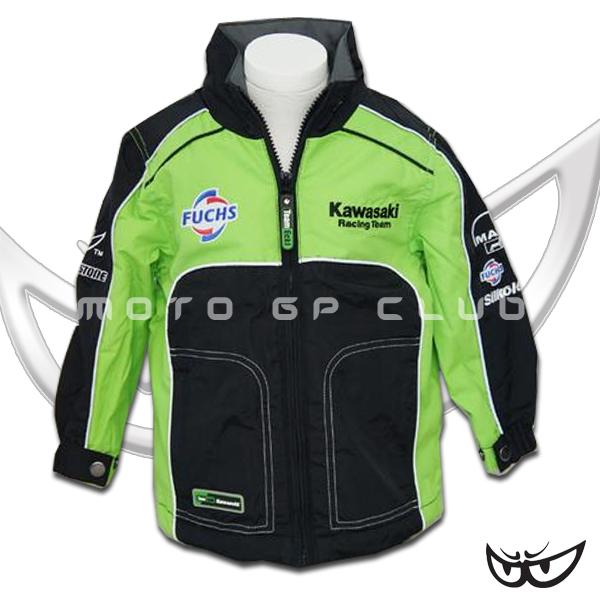 ホンダレーシングチーム刺繍ジャケット 9584TEN KATE HONDA