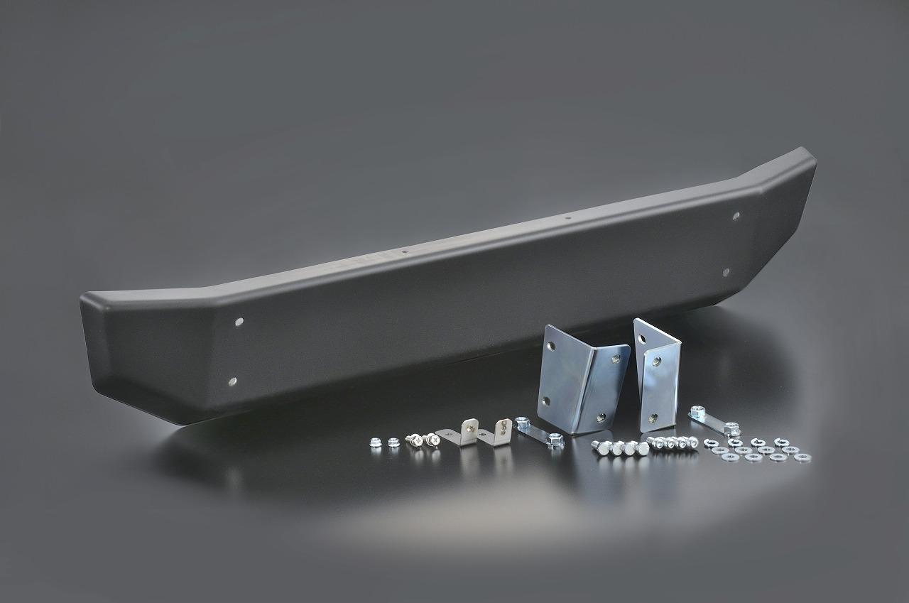 アウトレットセール 高級品 特集 FRP製フロントスキッドガード JB23系専用