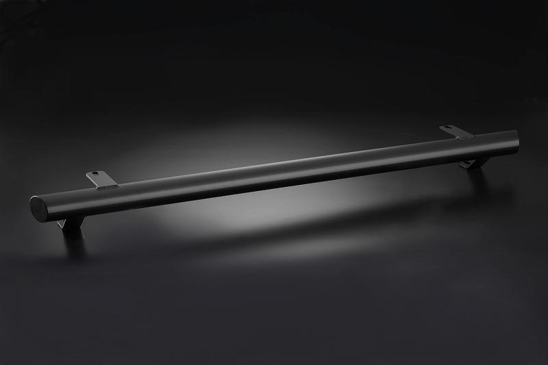 FARMバンパー スチールストレートタイプ リア用 SJ30・JA11・JB31