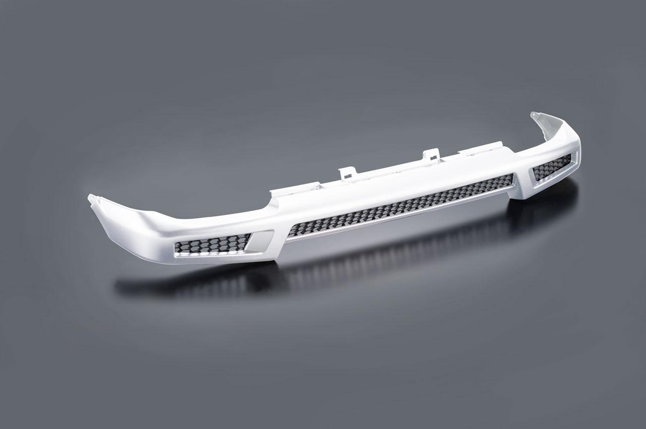 PXC フロント・リアバンパー/JB23用スペリアホワイト/26U  SET