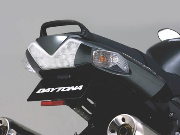 【送料無料】 デイトナ LEDフェンダーレスキット ZZR1400/ABS Ninja ZX-14R (98610)