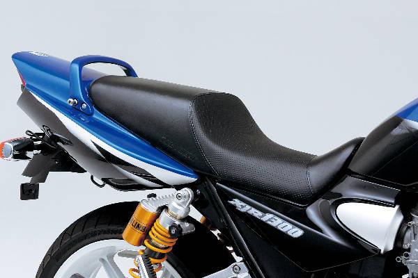 【送料無料】 デイトナ COZYシート XJR1300 ディンプルメッシュ (43833)