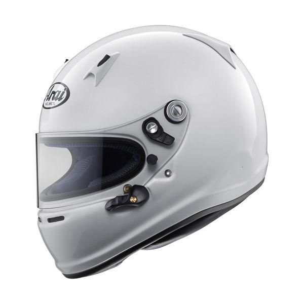 【送料無料】 アライ カートレース専用フルフェイスヘルメット SK-6 PED