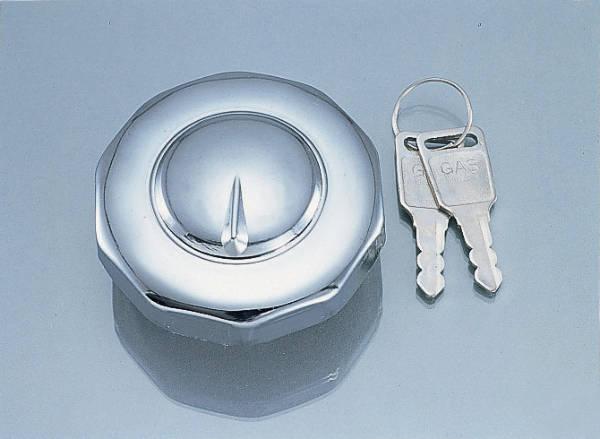 送料無料 海外輸入 お気にいる キタコ ゴリラ 850-0501011 APE キー付タンクキャップ