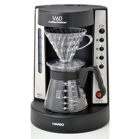 ハリオ V60 珈琲王コーヒーメーカーニュータイプ5TB